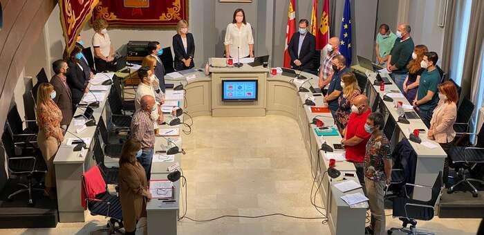 El pleno de Alcázar desestima el recurso de Aqualia que solicitaba el lucro cesante que hubiera resultado de su actividad en los próximos 25 años