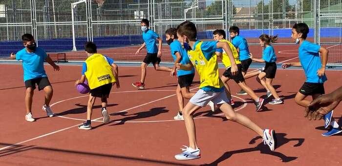 En marcha en Alcázar el V Campus Multideporte hasta el 20 de agosto