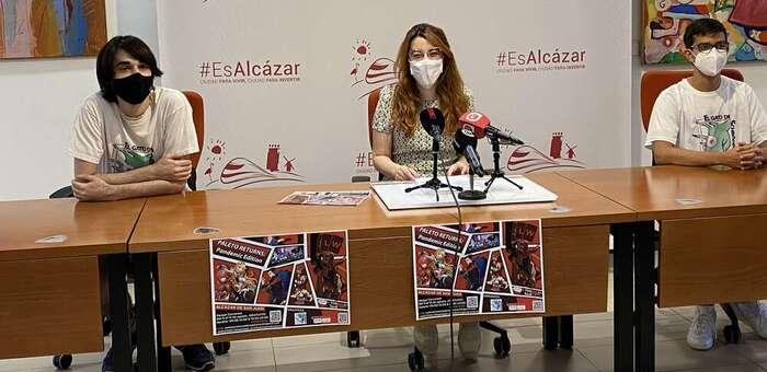 Las Paleto Returns: Pandemic Edicion salen a la calle y se celebrarán en el Parque Cervantes de Alcázar