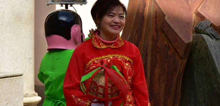 El Instituto Confucio de la UCLM ofrecerá formación en lengua china para profesionales del sector turístico