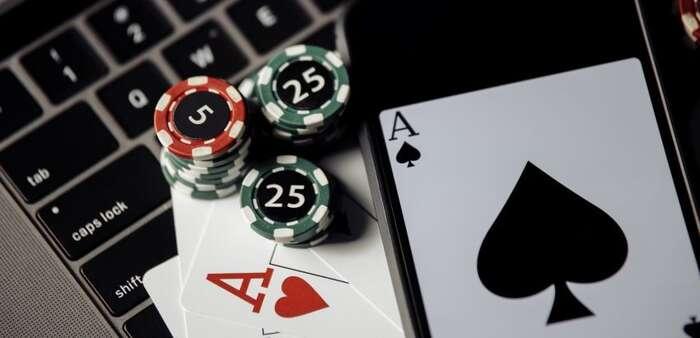 En lo que va de 2020 se jugaron 776 millones de euros en casinos online y físicos