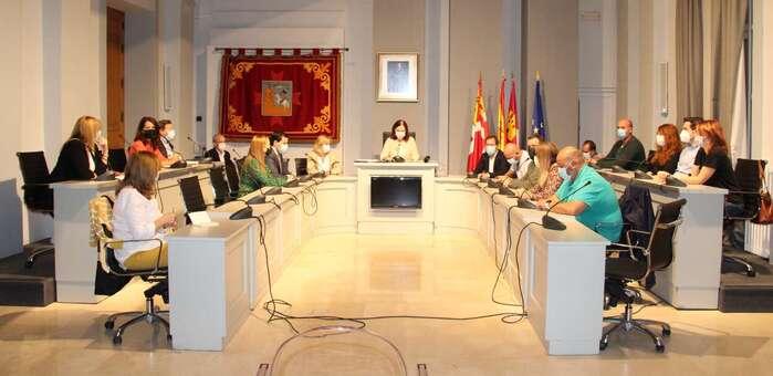 Primera Junta General de Aguas de Alcázar constituida con representantes públicos tras la remunicipalización