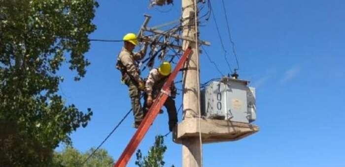 Naturgy actuará en algunas calles de Alcázar y pueden producirse algunos cortes del suministro eléctrico