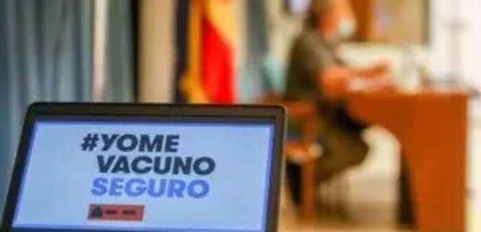 La mitad de la población española ya ha recibido pauta completa de vacunación: más de 24 millones de personas