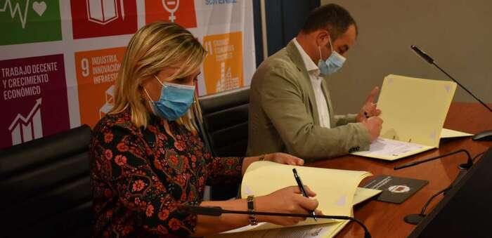 El Consorcio Provincial de Medio Ambiente de la Diputación de Albacete invierte 100.000€ en un programa piloto de gestión de biorresiduos en Nerpio