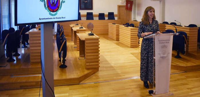 Aprobados en Ciudad Real 270.000 euros del II Fondo de reactivación para mitigar los efectos económicos por la Covid-19