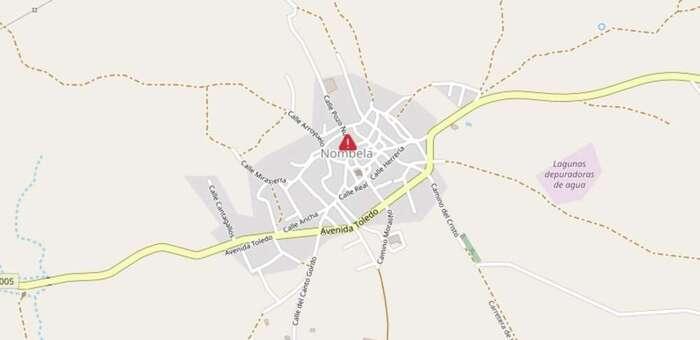 Fallece una mujer de 21 años ahogada en una piscina privada en Nombela (Toledo)