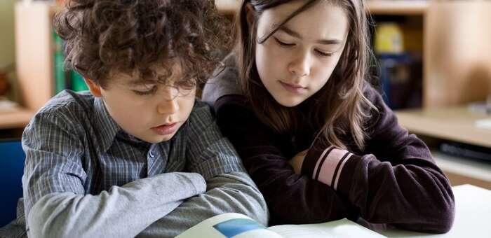 Clases de inglés para niños - cómo enseñar con éxito a niños