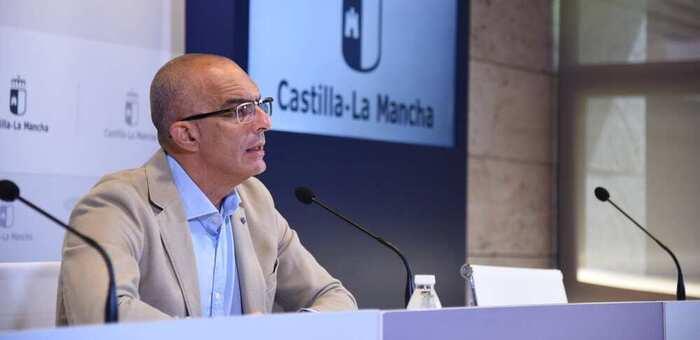 Castilla-La Mancha mantiene una incidencia acumulada de casos Covid-19 por debajo de la media nacional pero insiste en la necesidad de extremar la vigilancia y autorresponsabilidad ciudadana