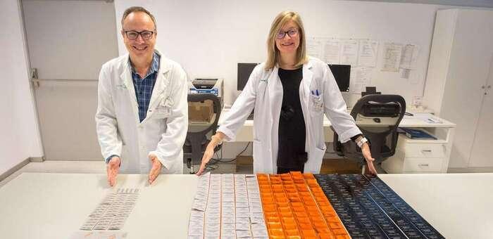 Un total de 34 hospitales de toda España se suman al proyecto del Hospital de Parapléjicos que disminuye los residuos contaminantes en los servicios de Farmacia