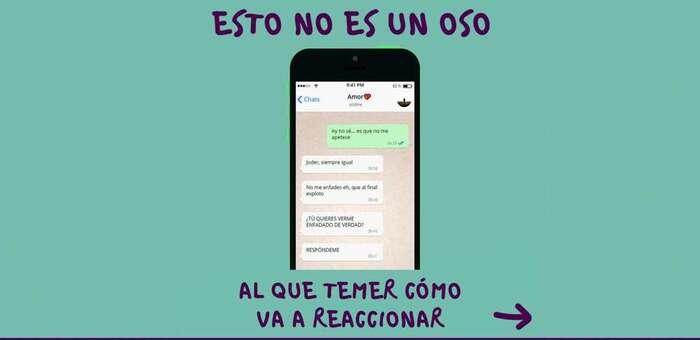 Juventud Castilla-La Mancha inicia el año con una campaña en redes sociales para concienciar a los jóvenes contra la violencia de género
