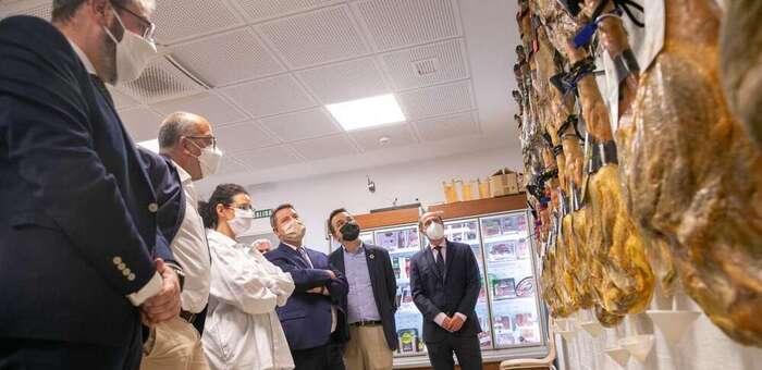 Castilla-La Mancha ha conseguido movilizar mil millones de euros en el sector agroalimentario gracias a las ayudas FOCAL