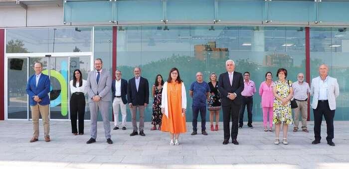 Castilla-La Mancha refuerza la capacidad de diálisis del área sanitaria de Guadalajara, acercando esta prestación a los pacientes