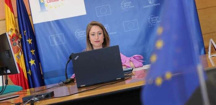 Castilla-La Mancha defiende ante la Comisión Europea una regulación que proteja las IGPs industriales y artesanales