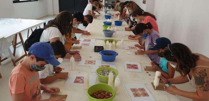 Las actividades programadas por el Gobierno regional durante la 'II Semana de la Arqueología' han llegado a más de 145.000 personas