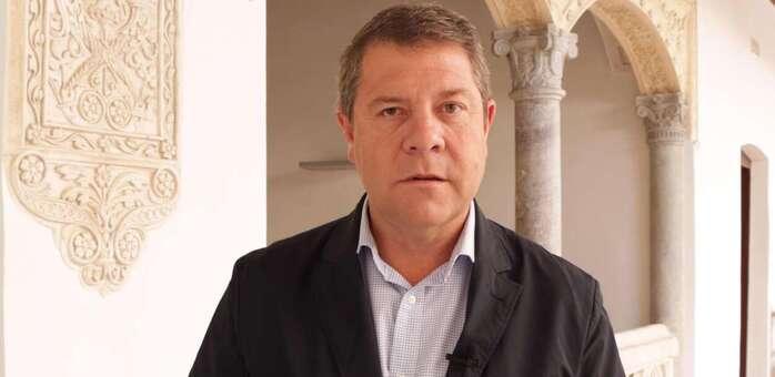 Castilla-La Mancha pone a disposición del Gobierno de España los medios necesarios que puedan ayudar a paliar la crisis humanitaria de Afganistán