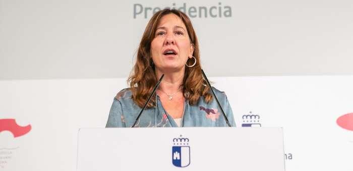 Castilla-La Mancha mejorará la seguridad vial de la red autonómica de carreteras tras invertir 26 millones en su rehabilitación