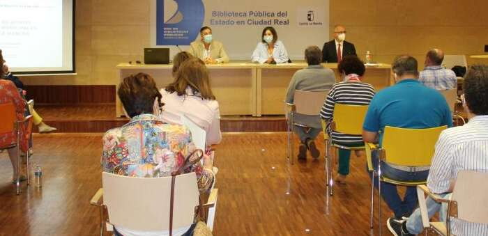 Más de un millón de euros será repartido de los fondos del Plan de Recuperación entre las bibliotecas públicas municipales de Castilla-La Mancha
