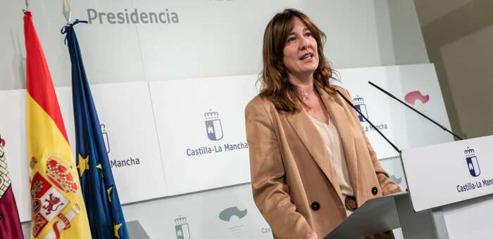 El Gobierno regional celebra en Belmonte el Día de las mujeres Rurales para reivindicar su importancia en el mantenimiento de nuestros pueblos