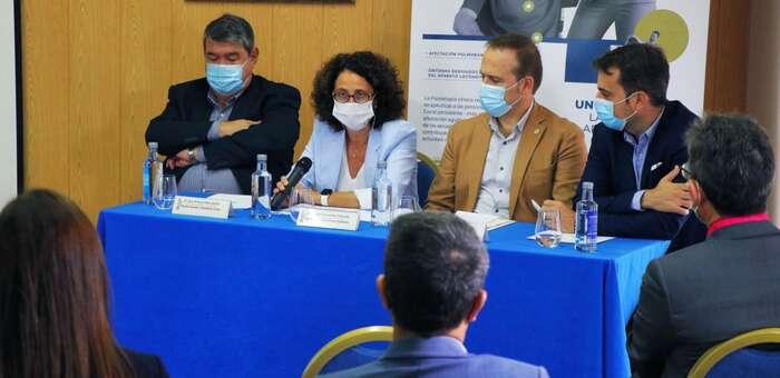 El Gobierno regional resalta el papel de la Fisioterapia a los pacientes afectados por Covid-19 en todos los niveles asisenciales