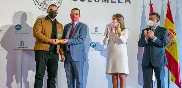 """Castilla-La Mancha pide proteger """"entre todos"""" la Dieta Mediterránea desde """"sus responsabilidades"""" porque con ello se defiende el medio rural"""