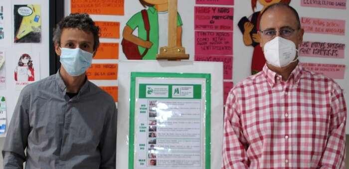 Estudiantes del 'Modesto Navarro' de La Solana ejercerán de periodistas en la actividad '¿Cómo será el mundo en 2050?'