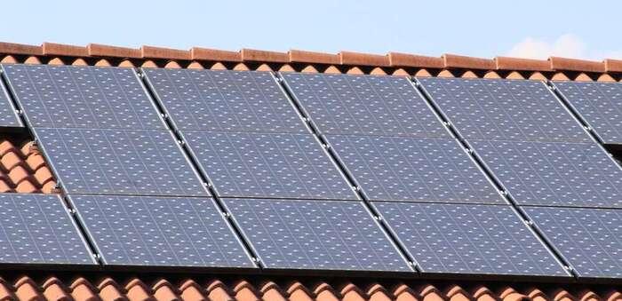 La importancia de la marca en el panel solar