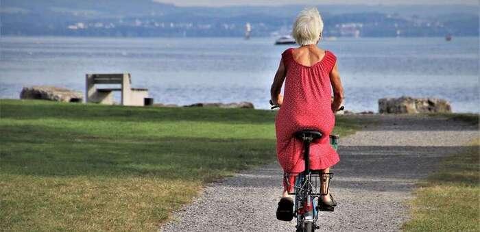 La importancia de cuidar la imagen de las personas mayores