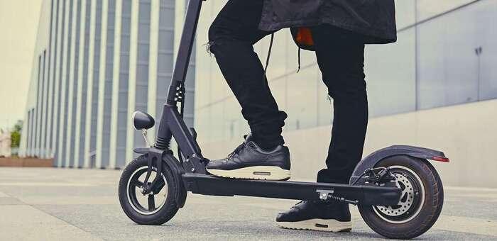 Entra en vigor la nueva regulación de los vehículos de movilidad personal