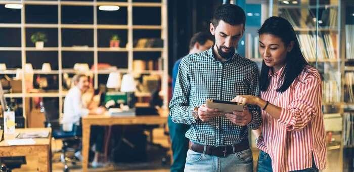 Software de gestión. Herramientas para la transformación digital empresarial