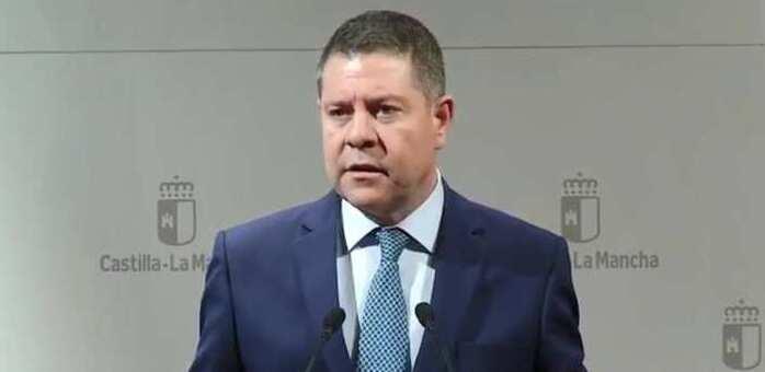 El Gobierno de Castilla-La Mancha pondrá en conocimiento de la Policía las informaciones tan falsas como absurdas sobre el Ejecutivo recogidas en una página web este viernes