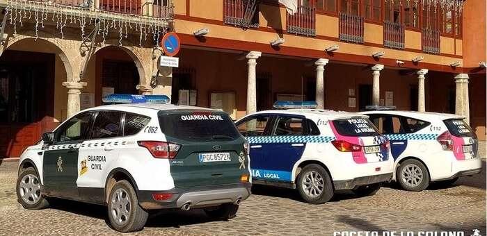 Veinticinco denuncias en un denso fin de semana de sucesos en La Solana