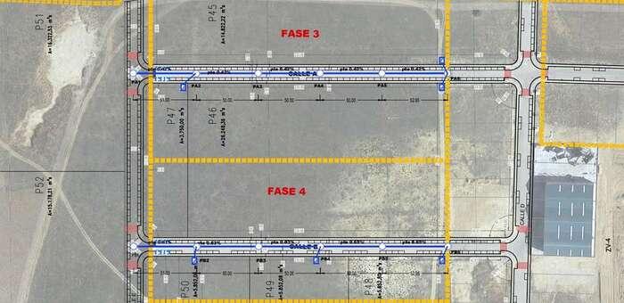 Santa Cruz de Mudela destinará casi medio millón de euros para la construcción de las fases III y IV de su polígono industrial