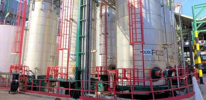 El complejo industrial de Repsol en Puertollano consigue la máxima certificación para sus productos de automoción