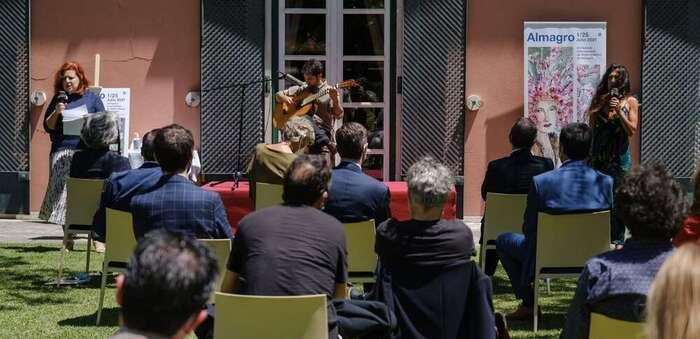 El Festival de Almagro presenta la programación de su 44 edición