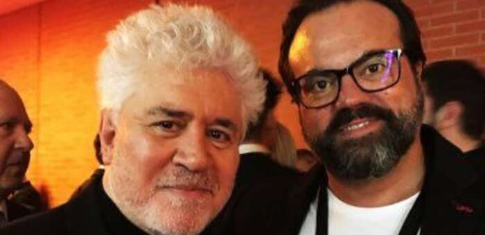 """El programa de Radio Castilla-La Mancha """"Estamos de Cine"""" premiado en el VIII Festival de Calzada de Calatrava"""