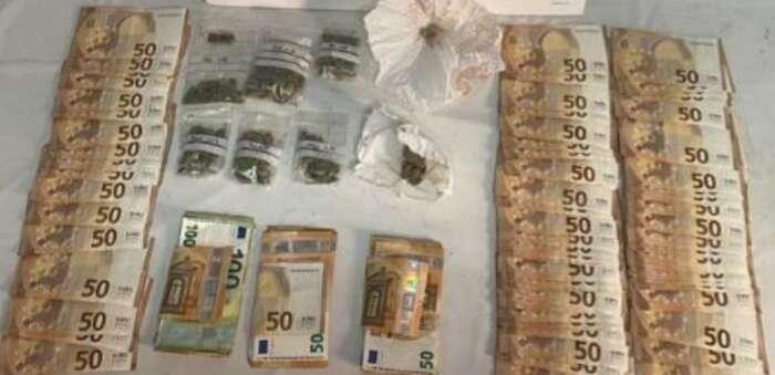 La Policía Nacional detiene en el Hospital de Alcázar de San Juan a un paciente que llevaba marihuana, hachís, cristal, cocaína y heroína