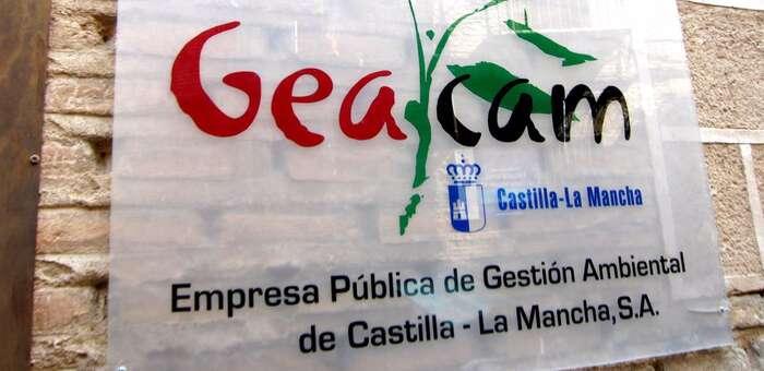 GEACAM y la Consejería de Desarrollo Sostenible adjudican 109 plazas de la tasa de reposición