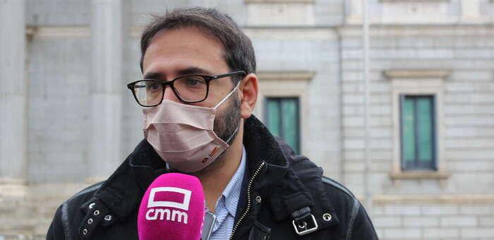 """Gutiérrez sobre Núñez: """"Lamentablemente, solo reaparece para hablar del coronavirus cuando cree que hay carroña a la que poder asomarse"""""""