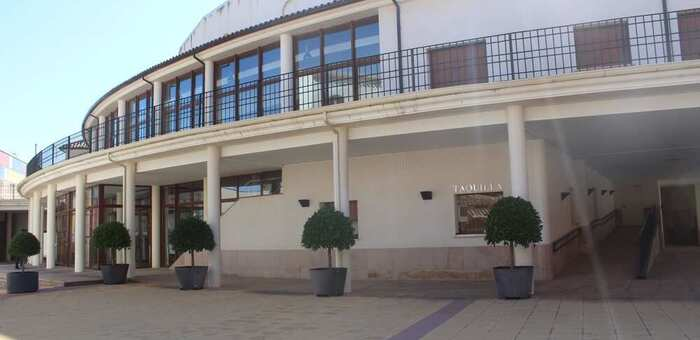 En marcha en La Socuéllamos la 'Muestra Virtual de Teatro'