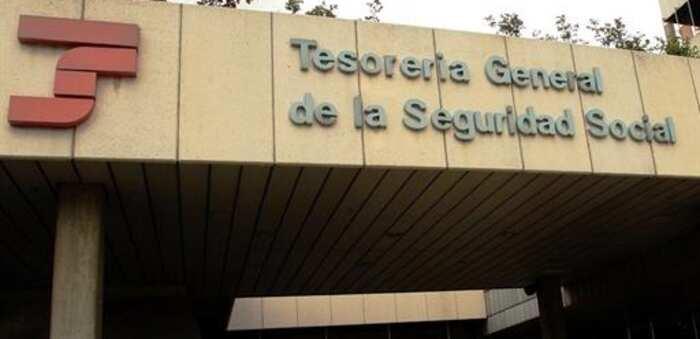 La Seguridad Social registra un saldo negativo de 7.690,87 millones de euros