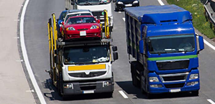 Transportes, Movilidad y Agenda Urbana trabaja para facilitar la labor de los transportistas y su vuelta a casa ante las restricciones por la nueva cepa de la COVID-19