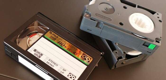 B&W Foto Video. Deja la digitalización de tus videos en las mejores manos