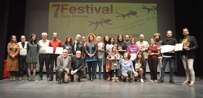El VIII Festival de Cortometrajes CortoCortismo, en el aire tras la suspensión de toda actividad cinematográfica en Miguelturra