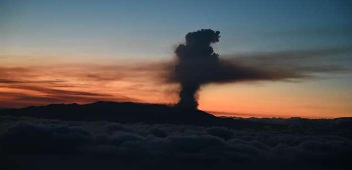 DIRECTO | Erupción del volcán en La Palma