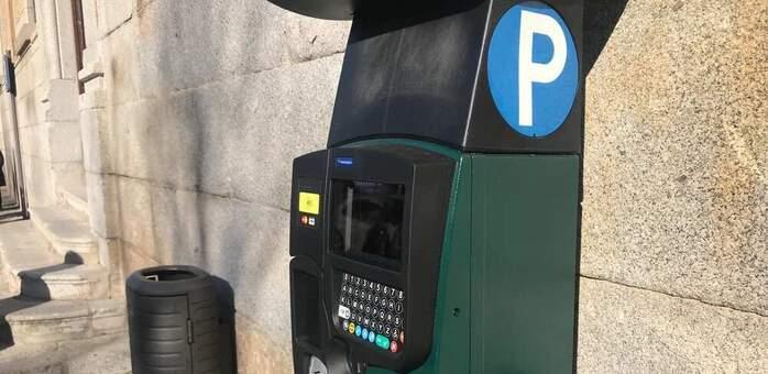 Toledo mantiene la gratuidad para estacionar en las zonas naranja y azul de la ORA todas las tardes del mes de agosto