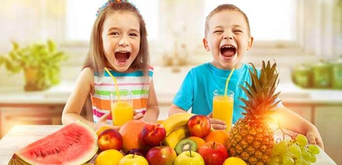 Ojo con los zumos, un solo envase de 200 ml iguala la cantidad de azúcar diaria recomendada para un niño
