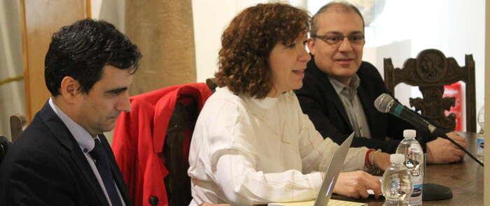 La influencia de la reforma protestante en la vida socio-laboral centra el nuevo estudio de José Moreno Berrocal