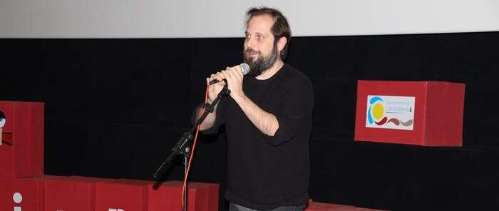 """Carlos Vermut: """"volver a La Solana me ha evocado muchos recuerdos"""""""
