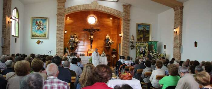 Numerosa participación en La Solana  en honor a San Isidro, con unos ingresos de 9.159 euros